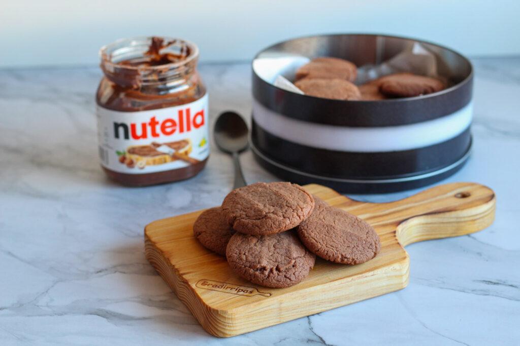 bolachas cookies Bimby